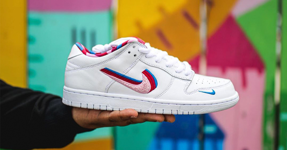 Nike SB Dunk Low Parra