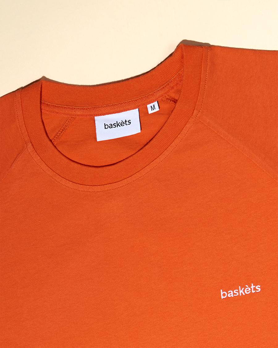 Baskèts SS 2019 Raglan T-Shirt