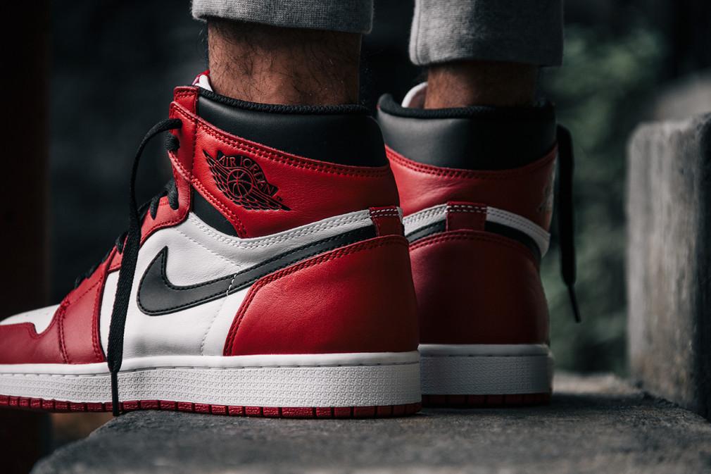 Air Jordan 1 Chicago High
