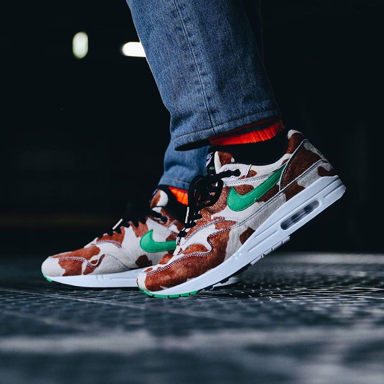Nike Air Max 1 'Animal Pack' 3.0