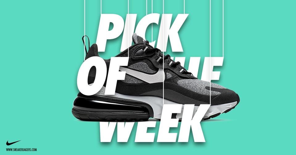 Pick of the Week #29: Nike Air Max 270 React Optical