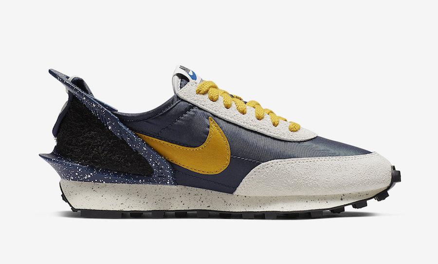 """Nike Daybreak """"Obsidian"""""""