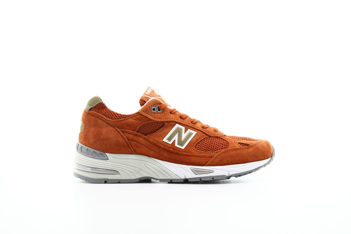 New Balance M 991 D SE 'Burnt Orange'