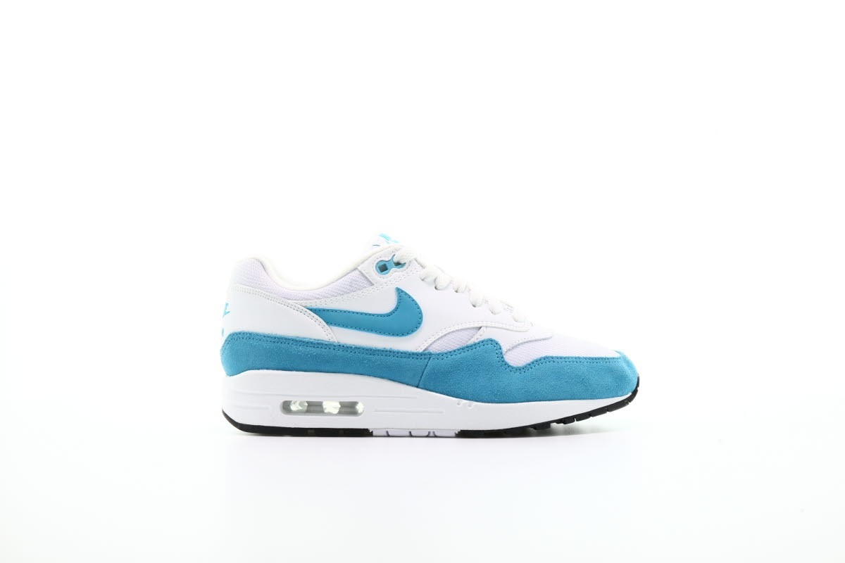 Nike Air Max 1 'White Blue'