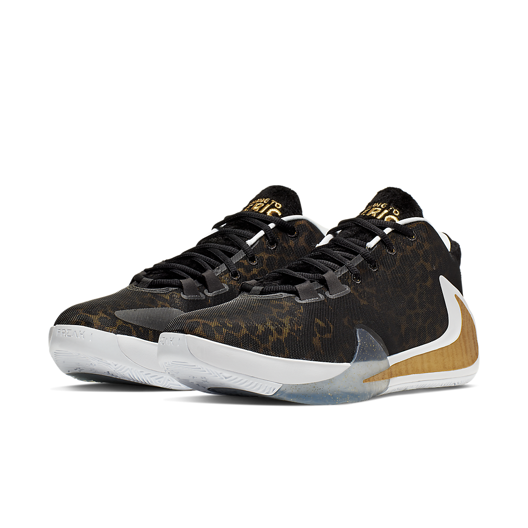 "Nike Zoom Freak 1 ""Coming to America"""