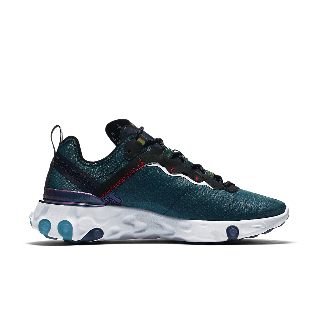 "Nike React Element 55 ""Magpie"""