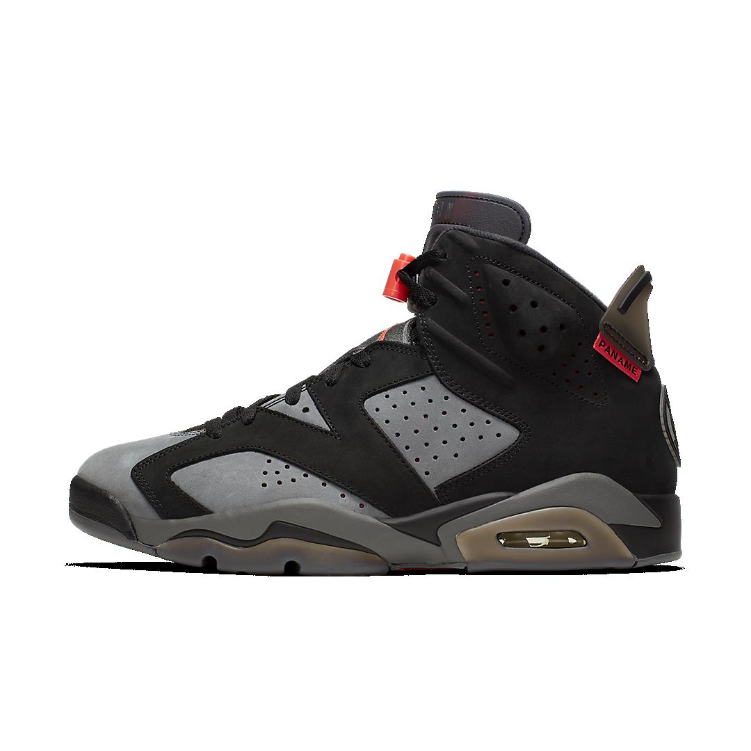 Air Jordan 6 x PSG