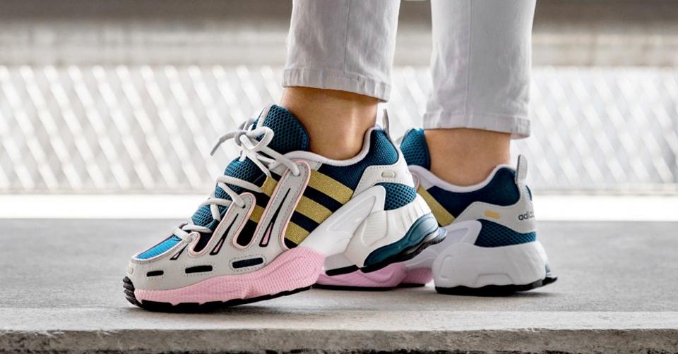 adidas EQT Gazelle brengt de jaren 90 terug | Sneakerjagers