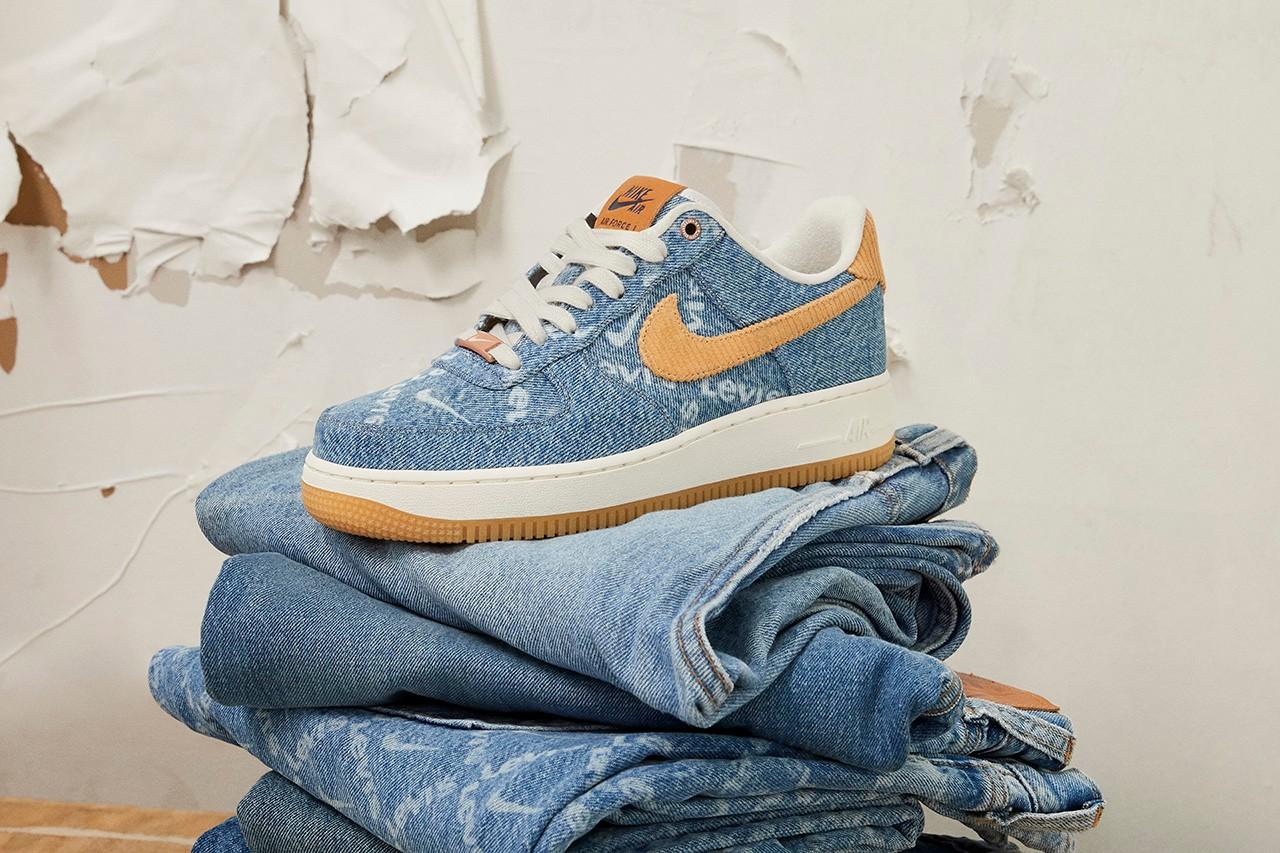 Levi's x Nike