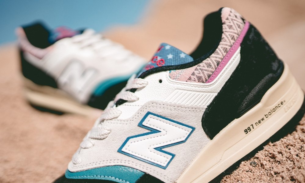 New Balance M997PAL - Made in USA