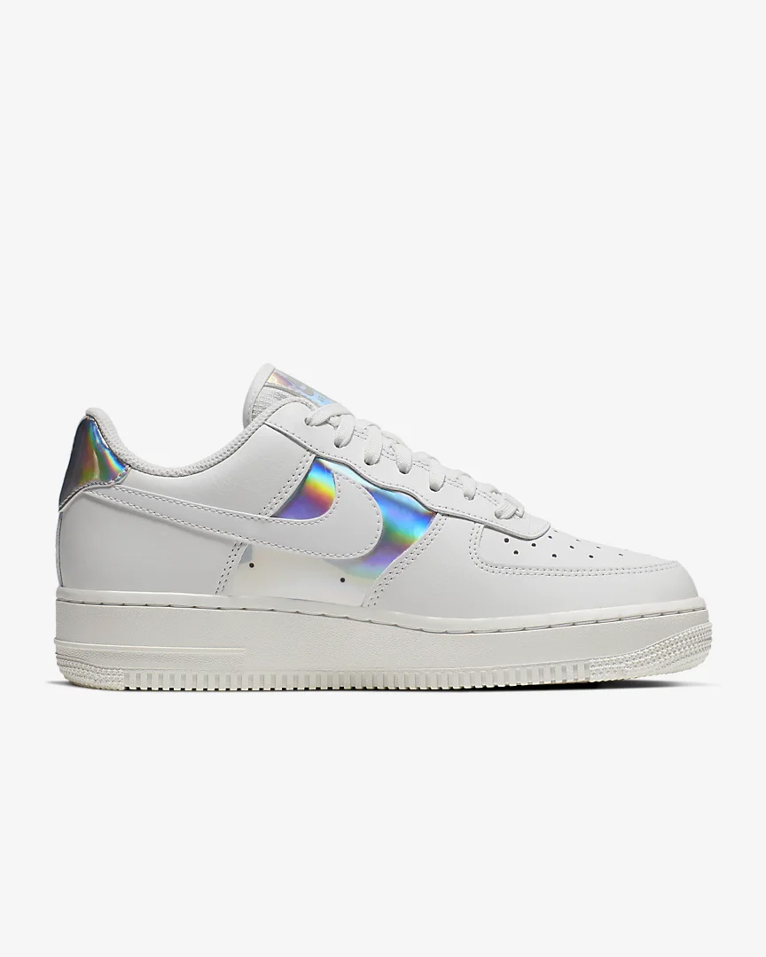 Air Force 1 Iridescent