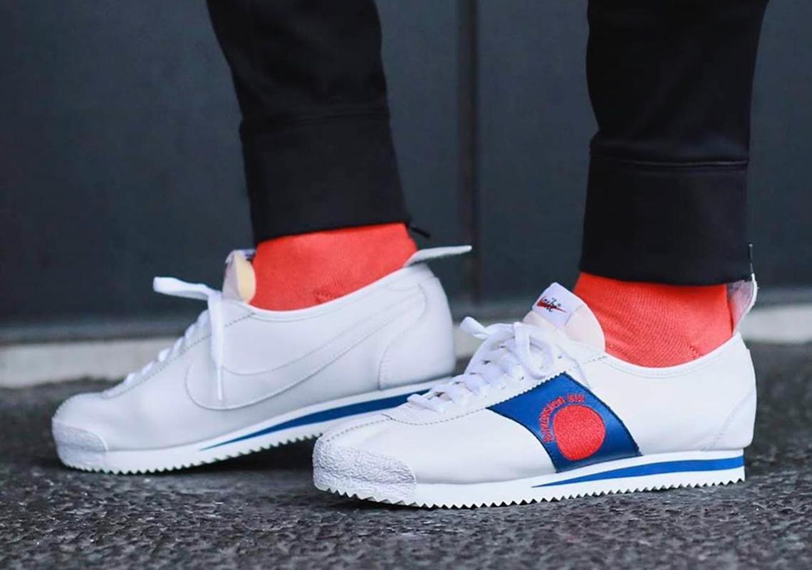 Nike Cortez Shoe Dog