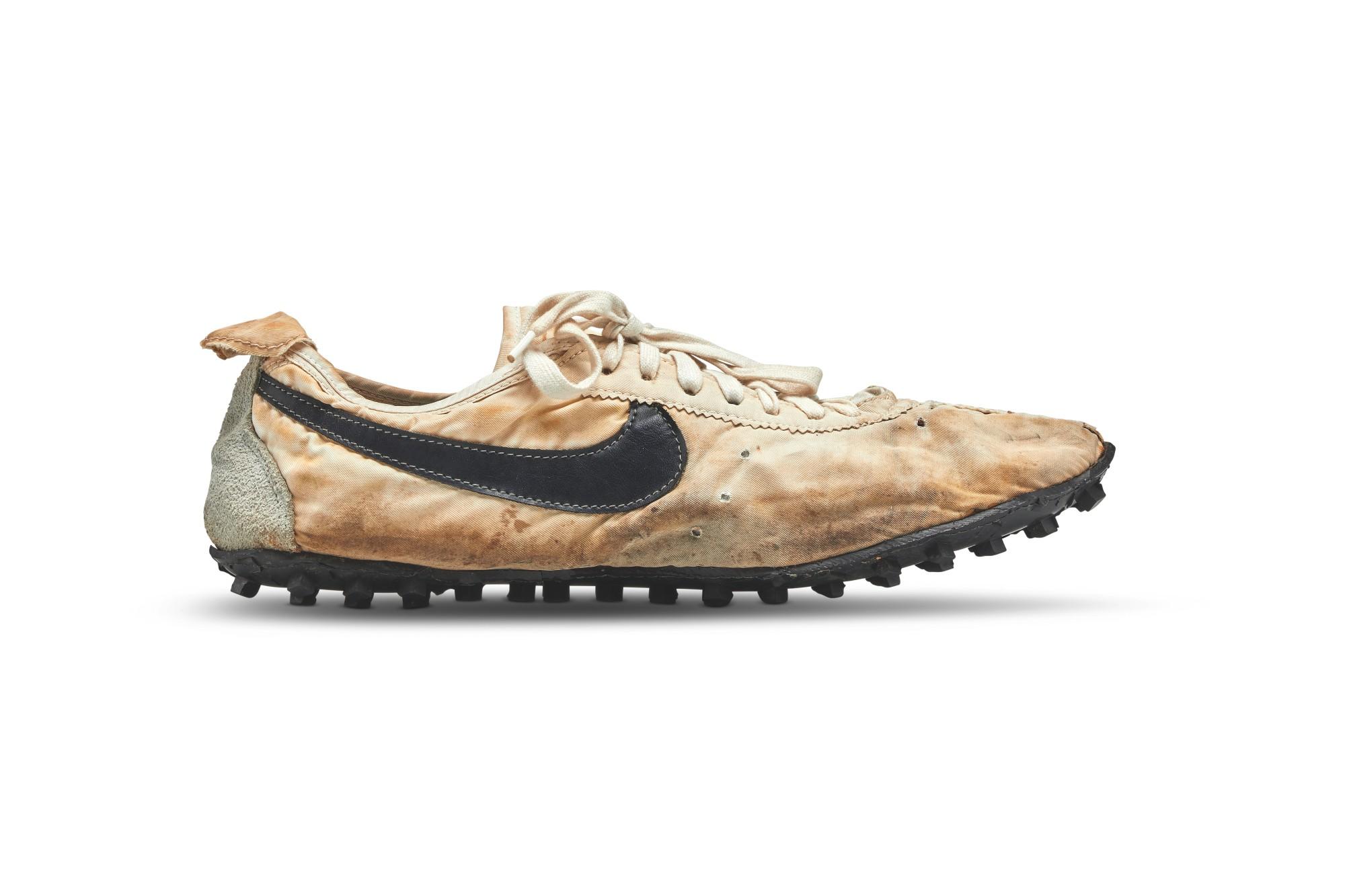 Nike 'Moon Shoe'