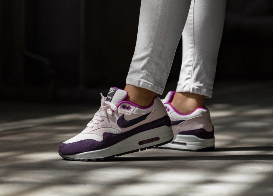 Nike Air Max 1 'Grand Purple'