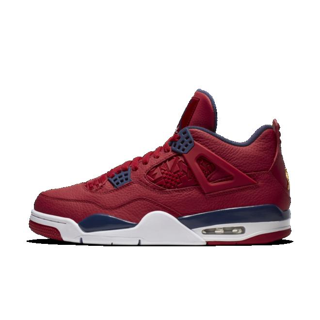 Air Jordan 4 'FIBA'
