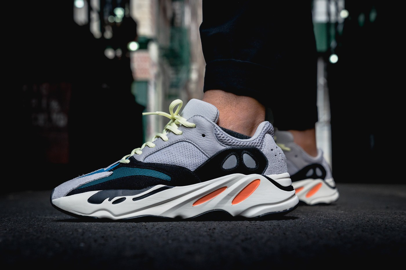 Yeezy Boost 700 'Waverunner'