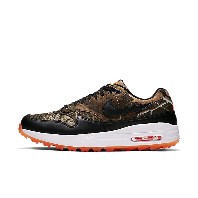 Air Max 1 Golf Realtree