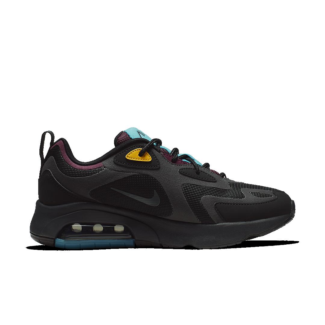 WMNS Nike Air Max 200