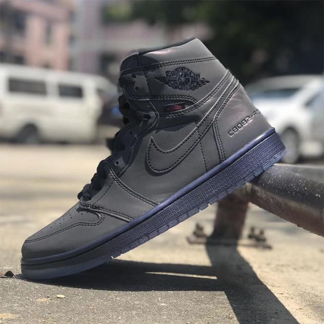 Air Jordan 1 'Zoom'