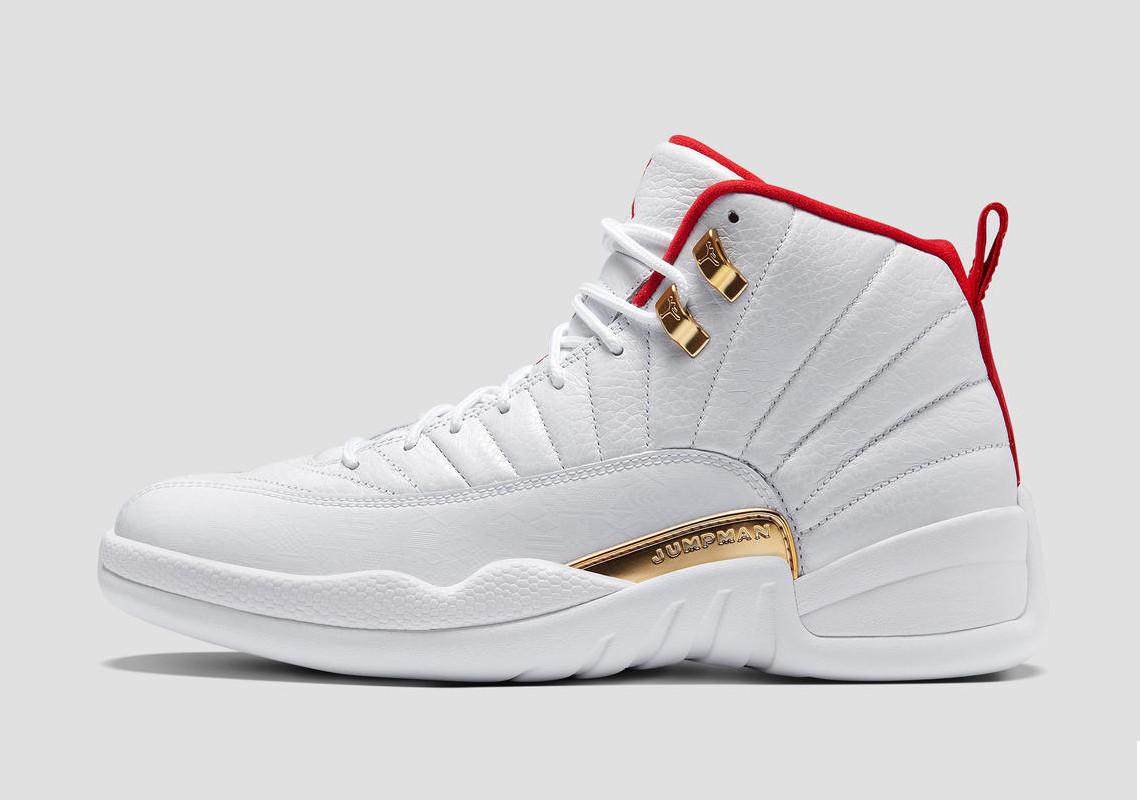 Air Jordan FIBA 2019