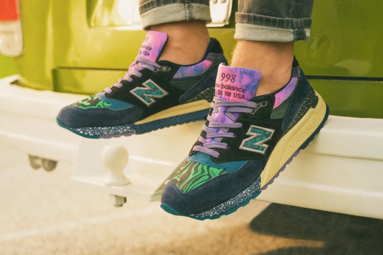 New Balance ''Festival Pack''   Sneakerjagers