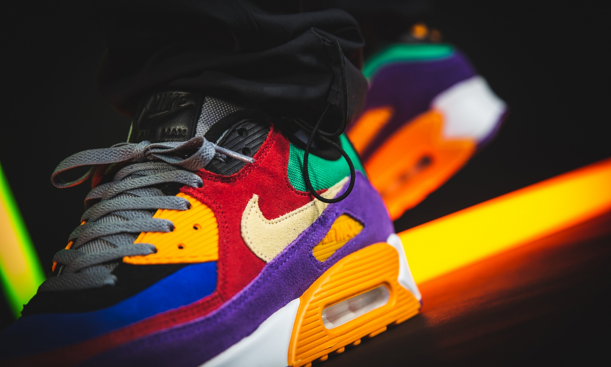 Air Max 90 'Viotech'
