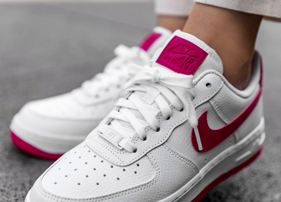 Air Force 1 'Wild Cherry'