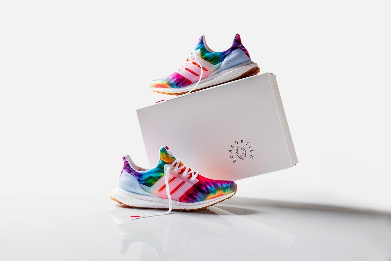 Nice Kicks x adidas Consortium