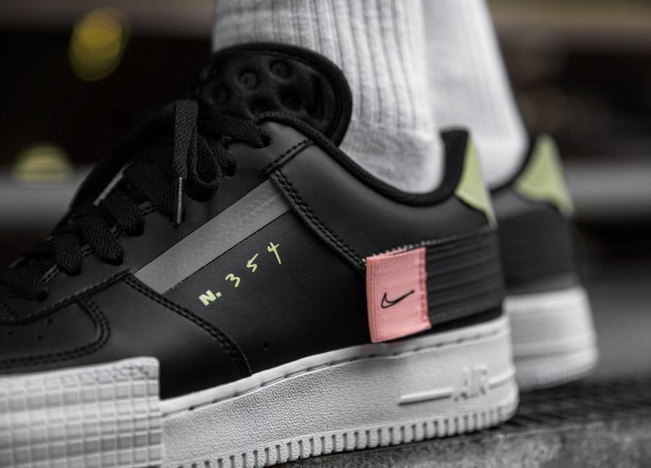 Nike Air Force 1 Type 'N354'