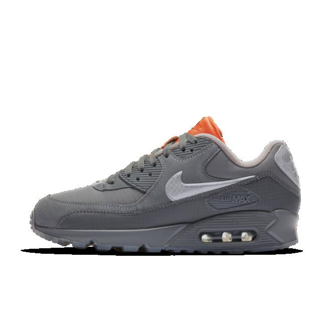 BSMNT x Nike Air Max 90
