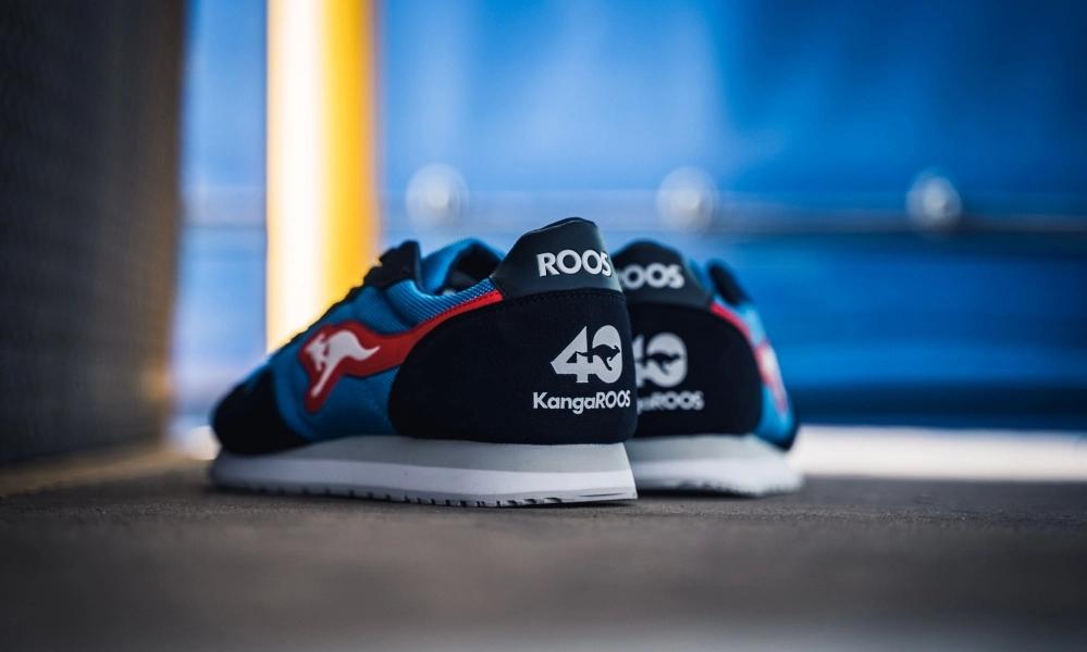 KangaROOS Invader 40 Years