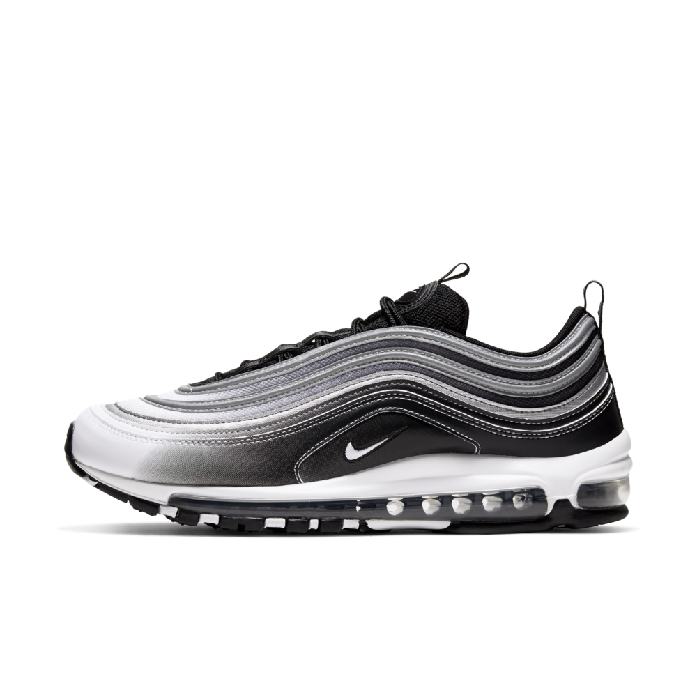Nike Air Max 97 'Black White'