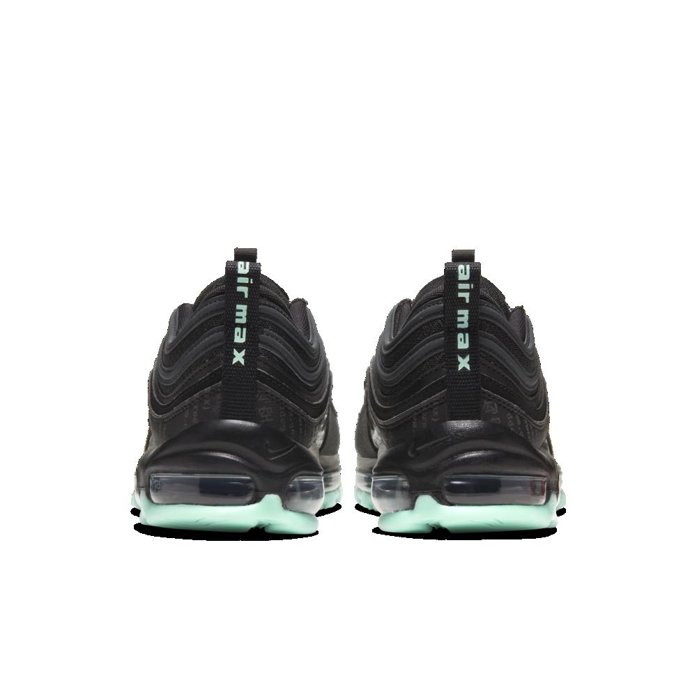 Nike Air Max 97 'Matrix'