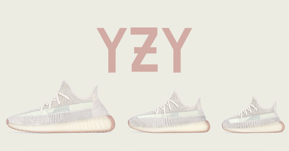 adidas yeezy boost 600 Groen