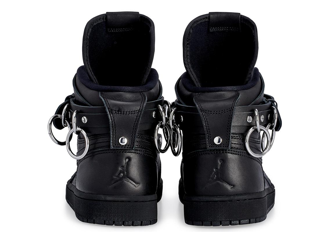 COMME des GARÇONS Homme Plus x Nike Air Jordan 1