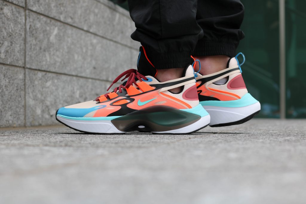 Nike Signal D/MS/X 'Guava Ice'