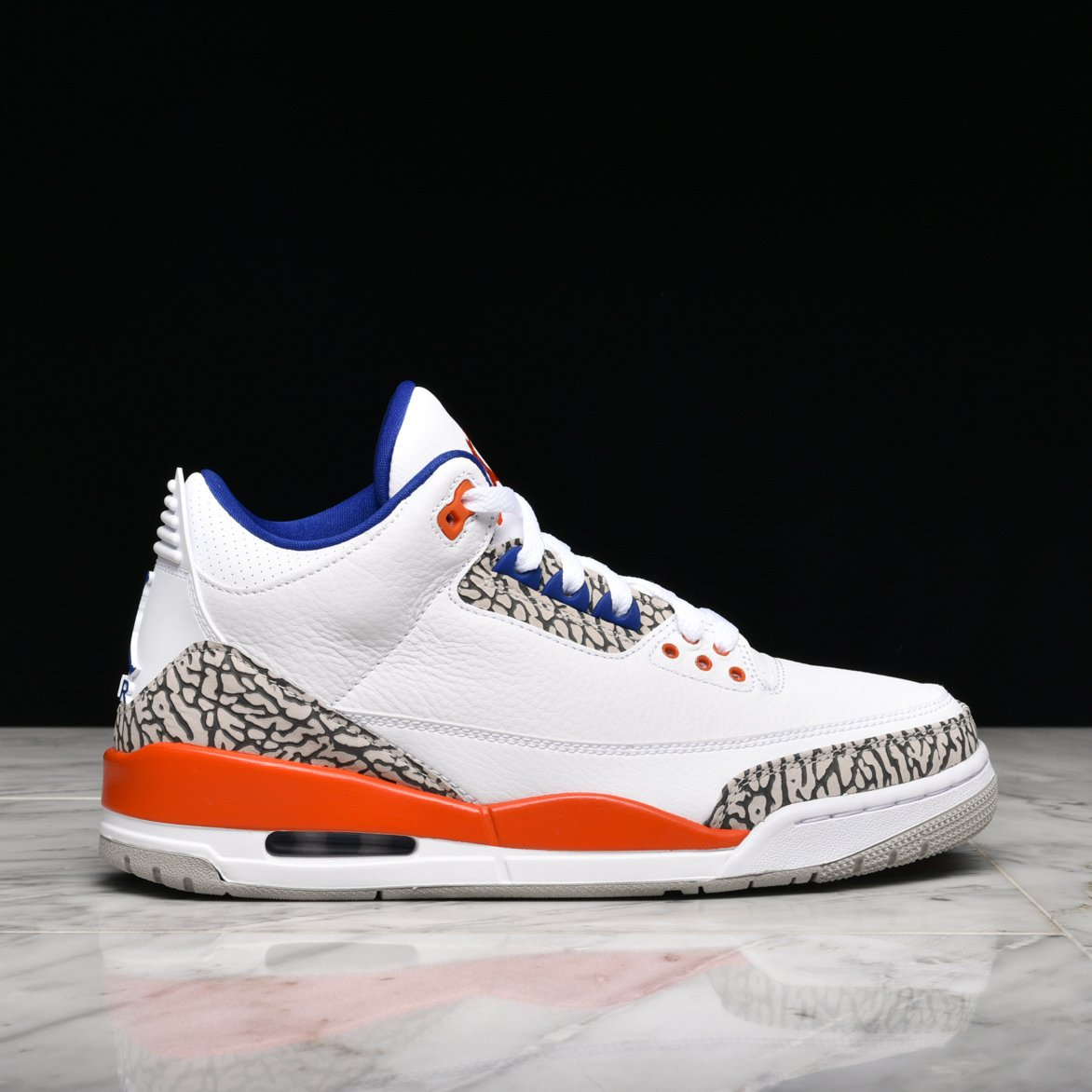 Air Jordan 3 Retro 'Knicks' | 136064-148