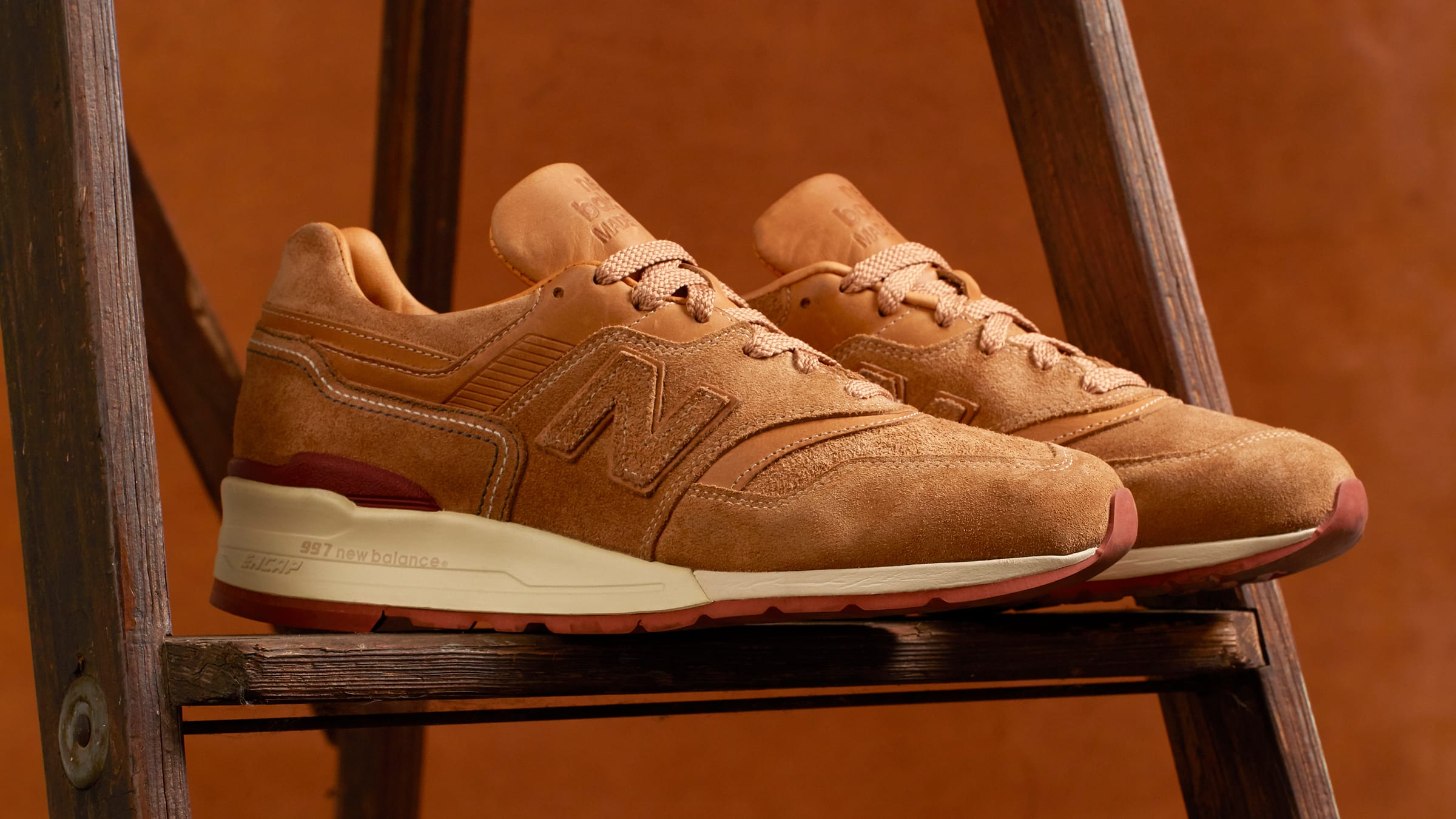 Red Wing x New Balance 997 | M997RW