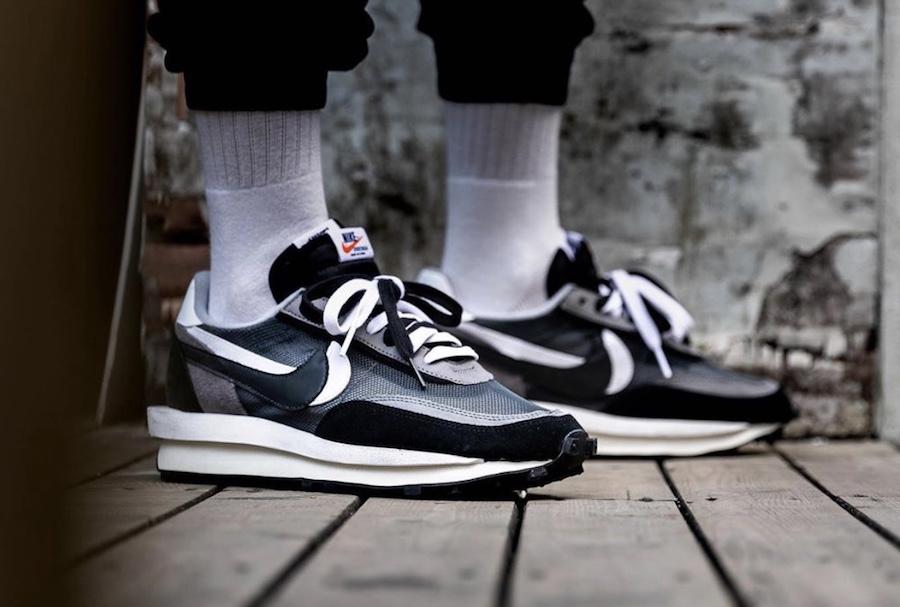 sacai x Nike LD Waffle