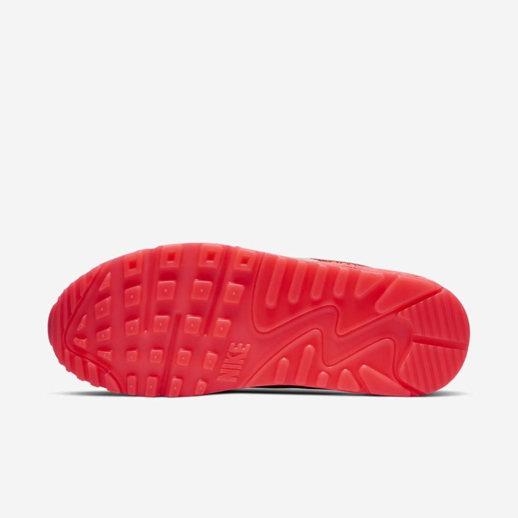 Nike Air Max 90 Premium 'Pink Shade'