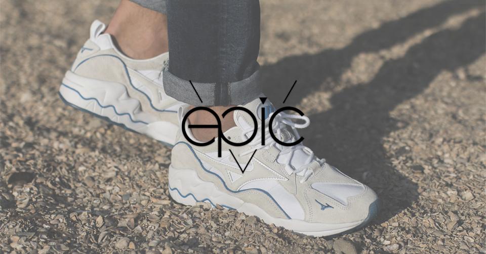 5 pareltjes in de sale bij Epic Store Breda | Sneakerjagers