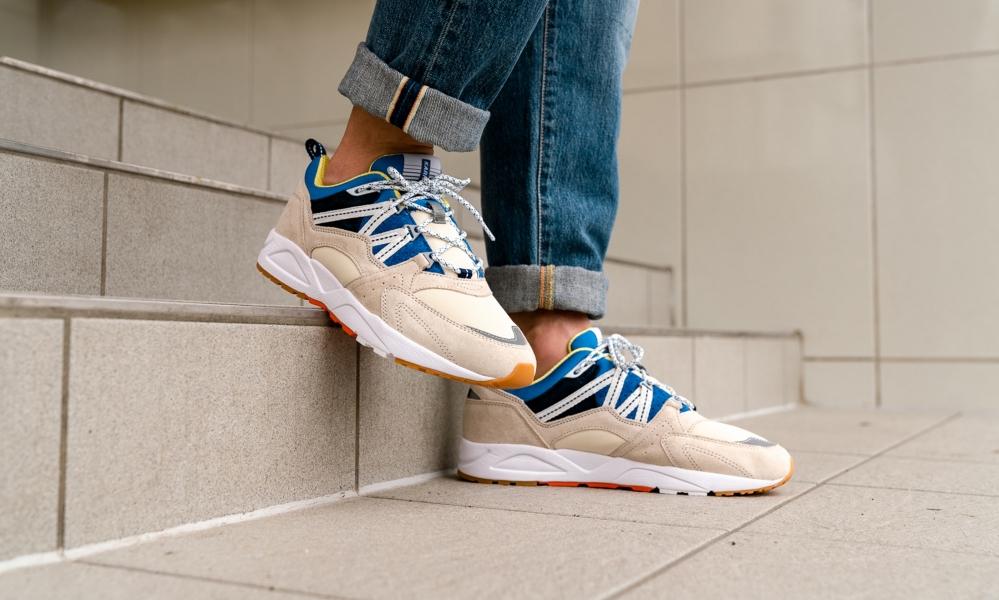 Karhu Fusion 2.0 'Whitecap Grey' 10 Karhu sneakers