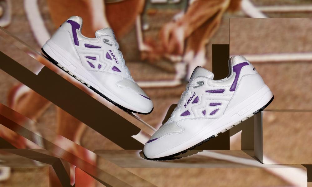 Karhu Legacy OG 'Tillandsia Purple' 10 Karhu sneakers