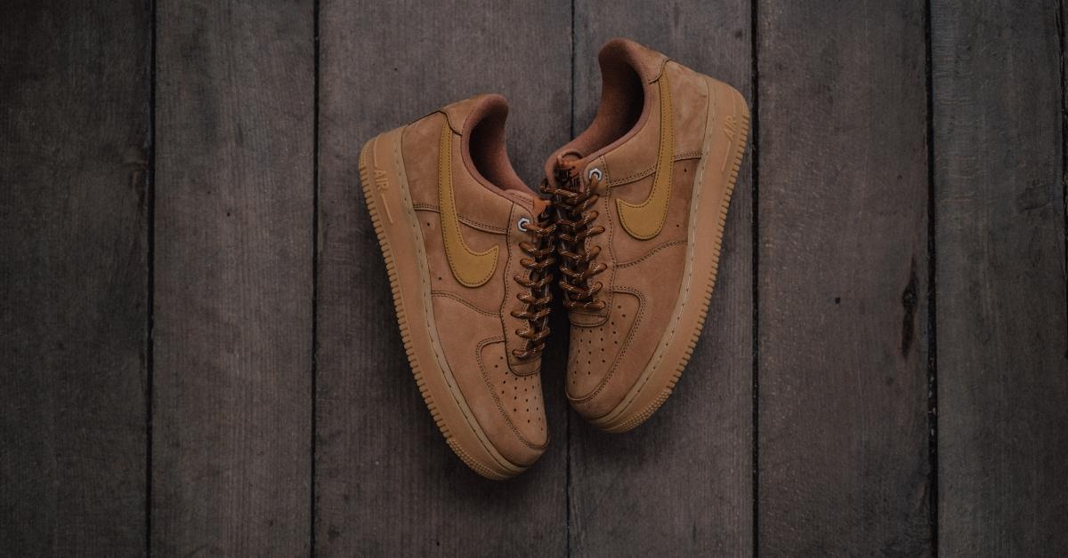 Top 10 van de leukste Nike Air Force 1 Low | Sneakerjagers