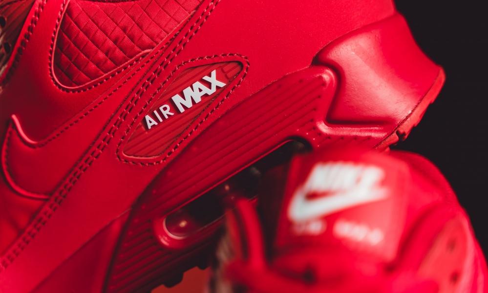10 Air Max 90