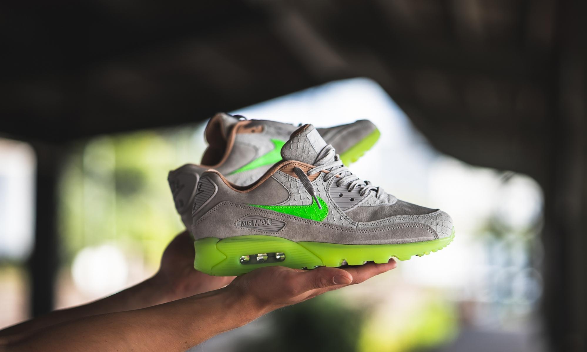 2019 Nike Air Max 90 PRM