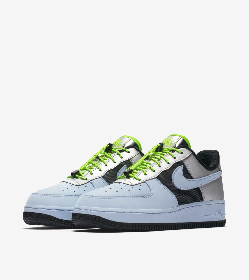 Nike Air Force 1 Low 'Birds of The Night'