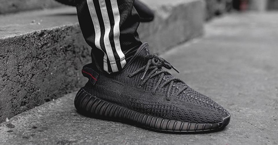 adidas Yeezy Boost 350 V2 'Black'