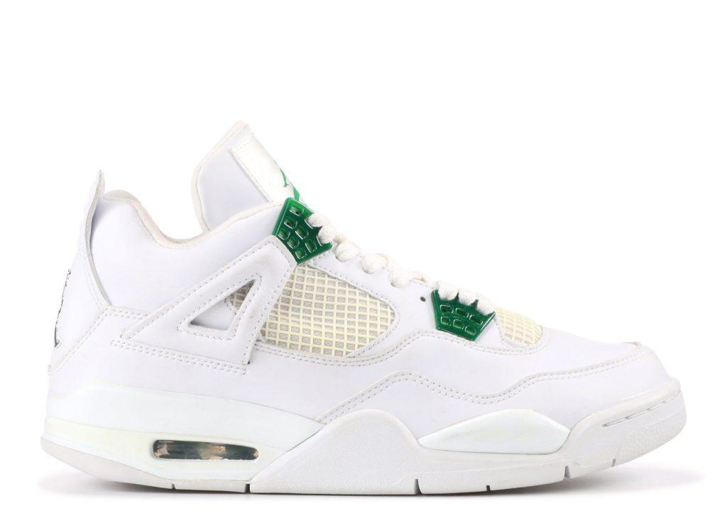 Air Jordan 4 'Pine Green'   CT8527-113