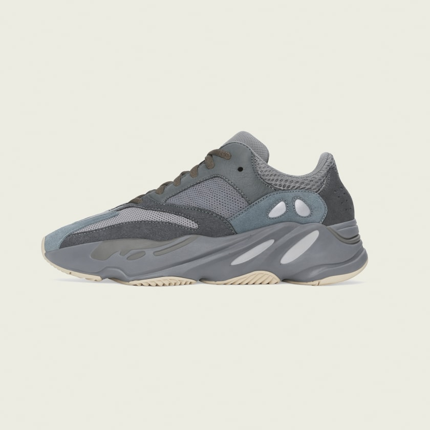 Yeezy Boost 700 Teal Blue